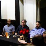 Debate: O Terror na Literatura Contemporânea
